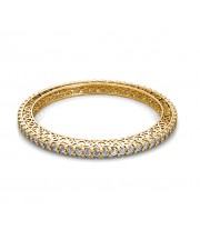 The Anantara Diamond Bangle