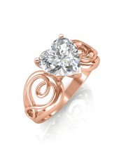 The Gelsey Love Ring