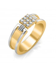 The Pinnacle Ring For Him
