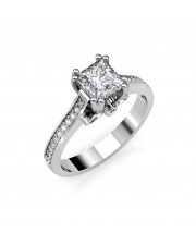 The Emma Engagement Ring