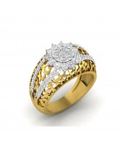 The Lucia Ring