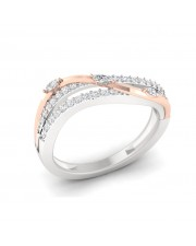 The Chanelle Love Ring