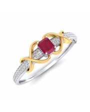 The Rosa Knot Bracelet