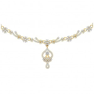 The Bethany Diamond Necklace