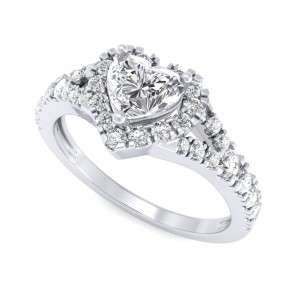 Jeslyn Engagement Ring