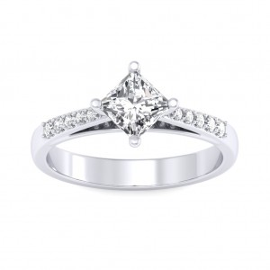 Nia Engagement Ring