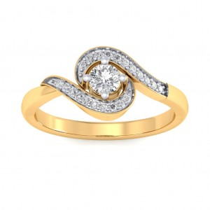 Amadora Engagement Ring