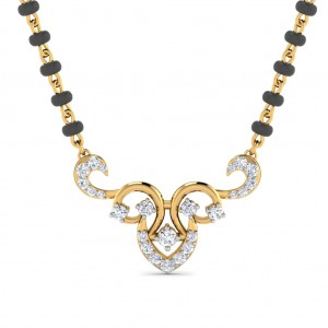 The Disha Mangalsutra