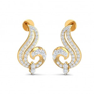 The Sagun Earrings