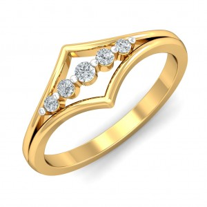 The Andressa Ring