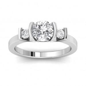 Nitza Engagement Ring