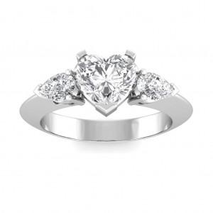 Anastasia Engagement Ring