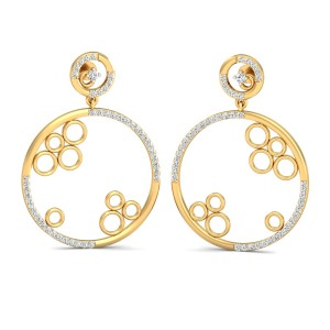 The Calista Earrings