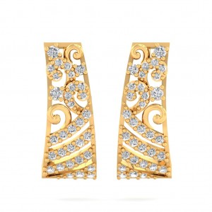 The Christina Hopp Earrings