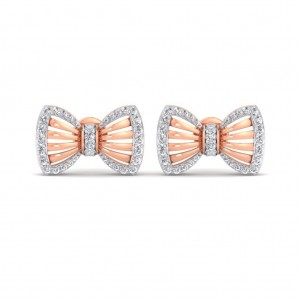 The Fizza Diamond Earrings