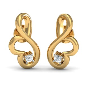 The Stella Diamond Earrings