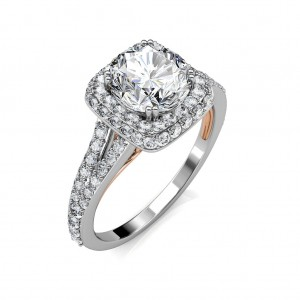 The Amorino Solitaire Ring