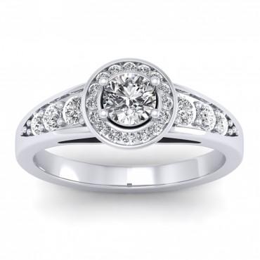 The Azzario Ring