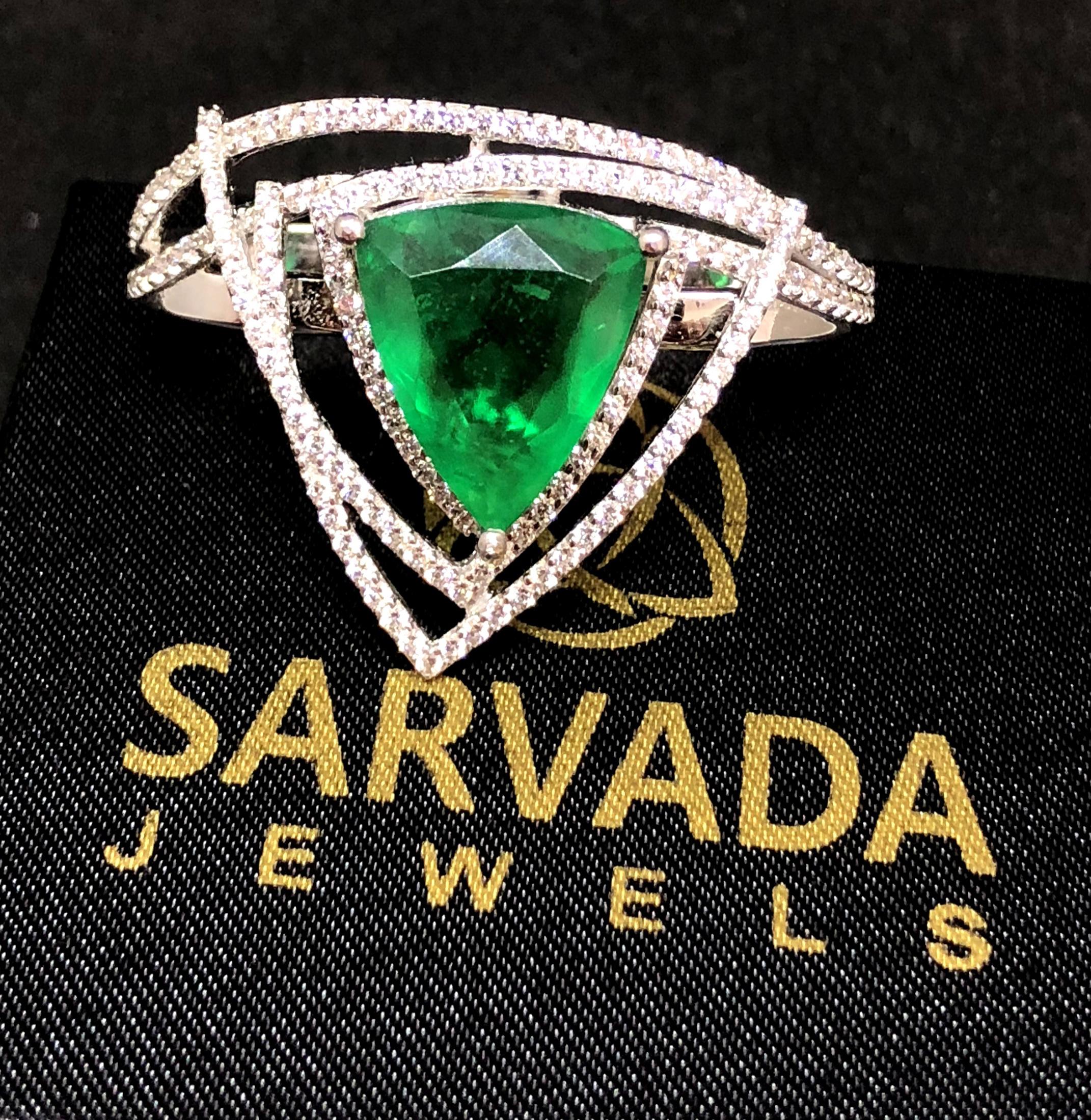 Women's Gemstone Ring